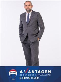 Marketing Manager - Bruno Jorge - RE/MAX - Vantagem Gaya