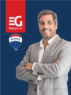 Miguel Baptista - RE/MAX - Expo