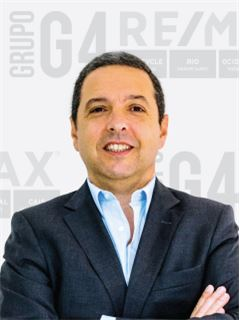 Broker/Owner - Pedro Monteiro - RE/MAX - G4 Ocidental