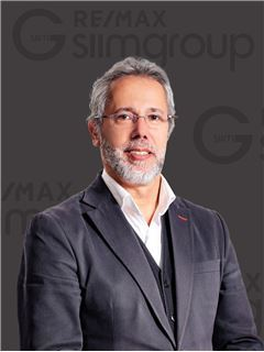 Broker/Owner - Paulo Caiado - RE/MAX - Capital