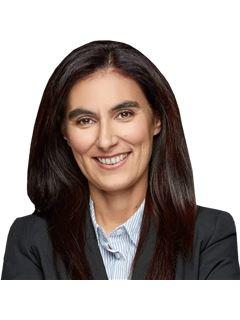 Mortgage Advisor - Cláudia Cascalho - RE/MAX - Four Seasons