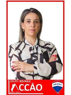 Isabel Ventura - Parceria com Maria da Luz Amorim - RE/MAX - Acção