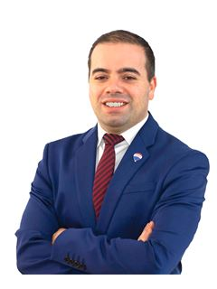 Broker/Owner - Bruno Pinto - RE/MAX - United