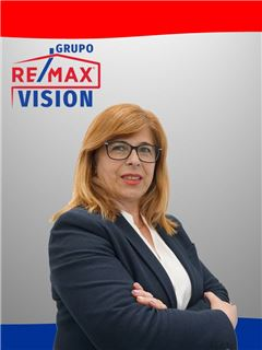 Lúcia Vitorino - RE/MAX - Vision
