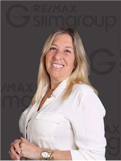 Paula Bugarin - RE/MAX - Lumiar