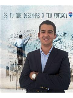Francisco Ribeiro da Costa - RE/MAX - Solução Arrábida