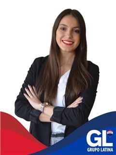 Andreia Pinheiro - Recrutadora - RE/MAX - Latina Boavista