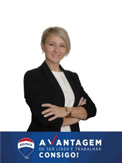Karina Boyarshinova - RE/MAX - Vantagem Central