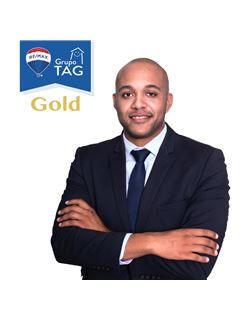 Celso Landim - RE/MAX - Gold