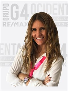 Team Manager - Ana Costa - RE/MAX - G4 Ocidental