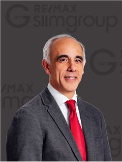 Broker/Owner - António Nunes - RE/MAX - Miraflores