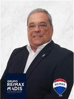José Gonçalves - RE/MAX - Madis