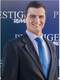 Diogo Sousa e Melo - RE/MAX - Prestige