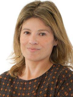 Cíntia Mendonça - Membro de Equipa FC Investment Team - RE/MAX - Vintage