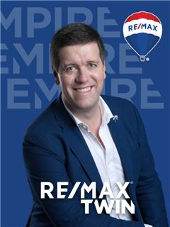 Broker/Owner - Bruno Andrade - RE/MAX - Twin