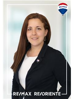 Rita Messias - RE/MAX - ReOriente