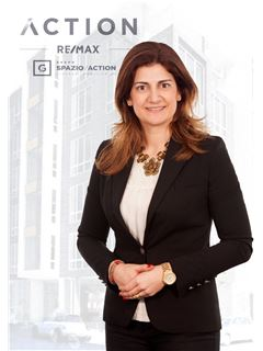 Mortgage Advisor - Helena Ferreira - RE/MAX - Action