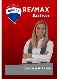 Daniela Miranda - RE/MAX - Activa