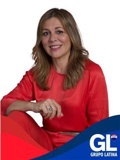 Célia Aguiar - Chefe de Equipa Célia Aguiar - RE/MAX - Latina II