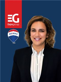 Elisabete Graça - RE/MAX - Expo