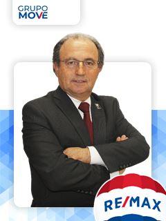 Carlos Augusto Silva - RE/MAX - Move