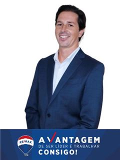 Jorge Leal - RE/MAX - Vantagem Central