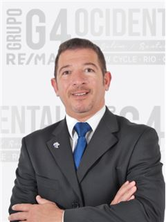 Joaquim Bernardo - RE/MAX - G4 Ocidental