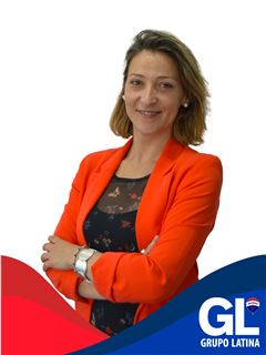 Office Staff - Sónia Castro - RE/MAX - Latina Business