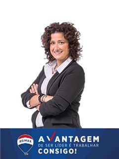 Customer Care Manager - Carmen Ribeiro - RE/MAX - Vantagem Lezíria
