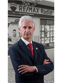 Nelson Timóteo - RE/MAX - Radial