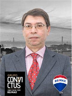 Leonel Lapa - RE/MAX - ConviCtus