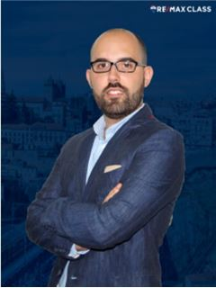 Pedro Mendes - Membro de Equipa Damião Barbosa - RE/MAX - Class II