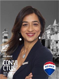 Conceição Cerqueira - RE/MAX - Convictus II