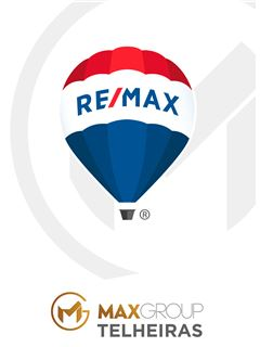 Broker/Owner - Vitor Pereira - RE/MAX - Telheiras