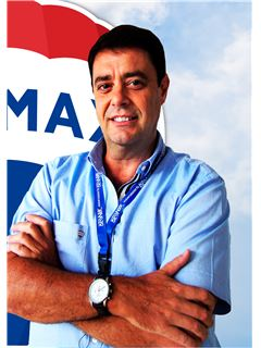 Vitor Reinecke - RE/MAX - Elite