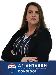 Sandra De Oliveira - RE/MAX - Vantagem Real