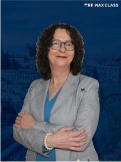 Teresa Paiva - RE/MAX - Class III