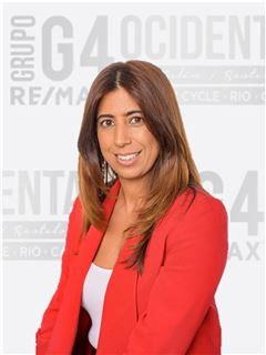 Eunice Oliveira - RE/MAX - G4 Ocidental