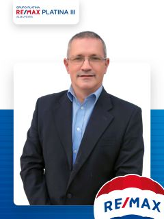 Nelson Neves - Membro de Equipa Consulteam - RE/MAX - Platina III