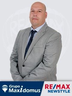 Nuno Serrano - RE/MAX - Newstyle