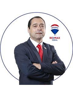 Paulo Valente - RE/MAX - Ideal