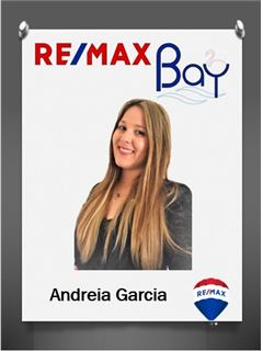 Andreia Garcia - RE/MAX - Bay