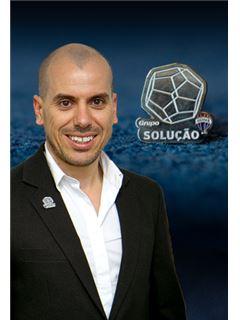 Właściciel biura - António Azevedo - RE/MAX - Solução Arrábida