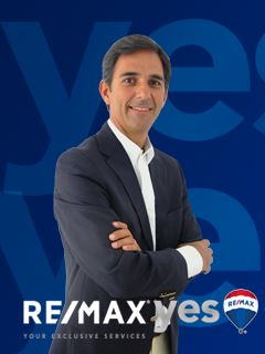 Nuno Vieira - RE/MAX - Yes
