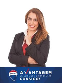 Mortgage Advisor - Josefa Campos - RE/MAX - Vantagem Seven