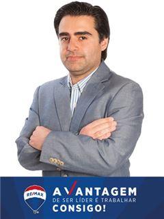 André Gonçalves - RE/MAX - Vantagem Lidador