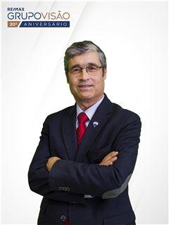 Francisco Pereira - RE/MAX - Visão