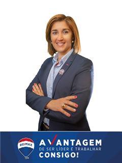Liliana Florêncio - RE/MAX - Vantagem Ribatejo