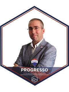 Marco Caseiro - RE/MAX - Progresso