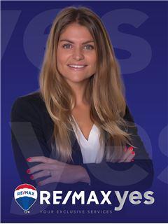 Mariana Senna - RE/MAX - Yes